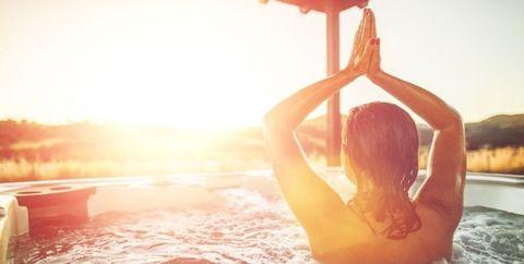 Spa in estate: le vacanze relax + detox per fare il pieno di energia