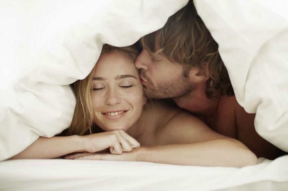 Orgasmi femminili esplosivi
