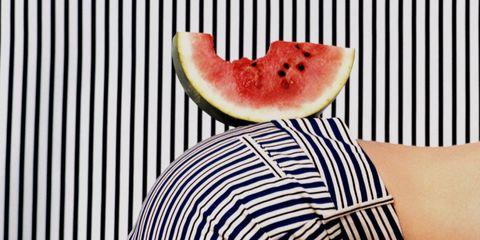 Watermelon, Melon, Fruit, Citrullus, Plant, Food, Colorfulness, Superfood,