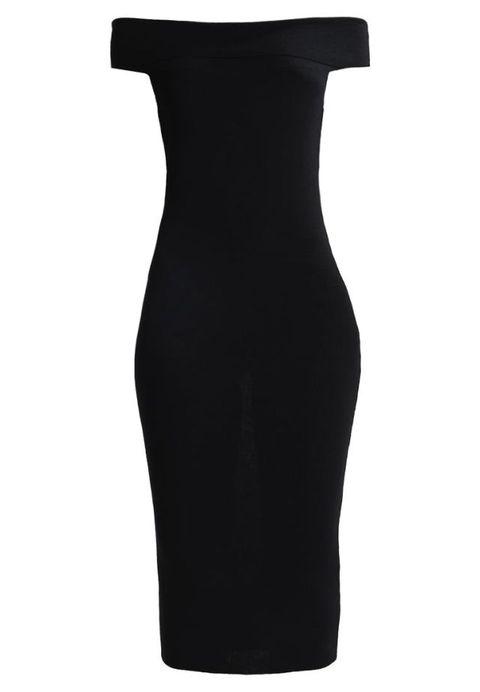 cheaper 89895 2d0b2 Tubino nero: i modelli moda autunno inverno 2017 2018