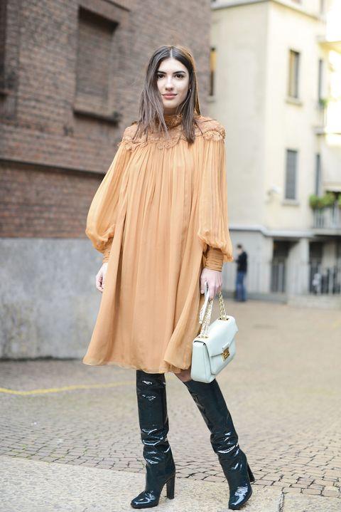 outfit autunnali fashion blogger