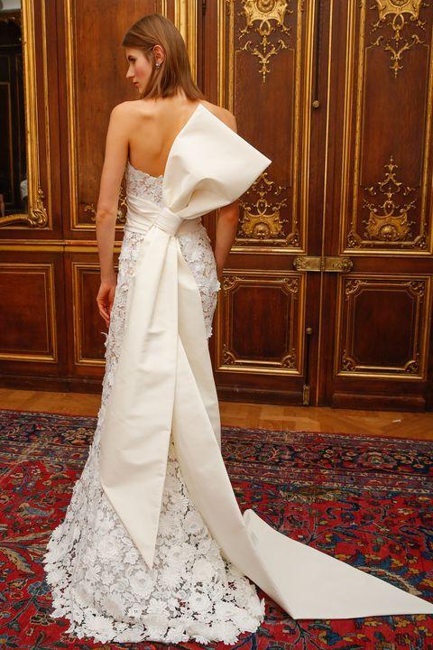 lowest price 97463 005b6 10 abiti da sposa originali se sei una fuori dagli schemi