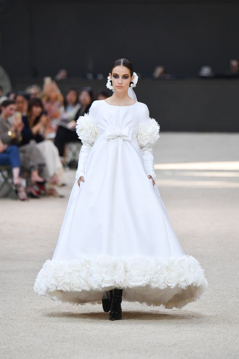 lowest price b0d5f 2747b 10 abiti da sposa originali se sei una fuori dagli schemi
