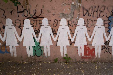 femminicidio: per le donne uccise dagli uomini l'allarme non scatta mai