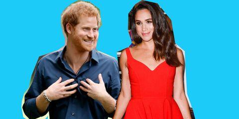 Principe Harry potrebbe aver fatto la proposta di matrimonio a Meghan Markle