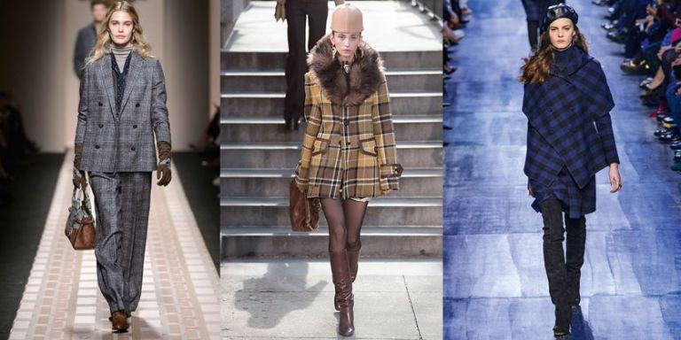 Moda Pantaloni Autunno Inverno 2018 19 8f3b337fab3