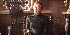 Cersei Lena Headey Il trono di spade