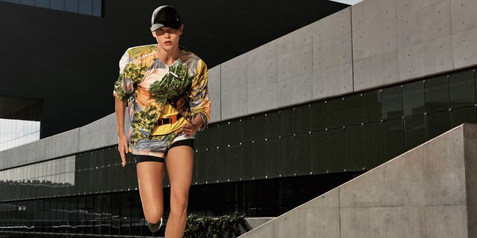 Fitness: l'abbigliamento sportivo giusto e stiloso per