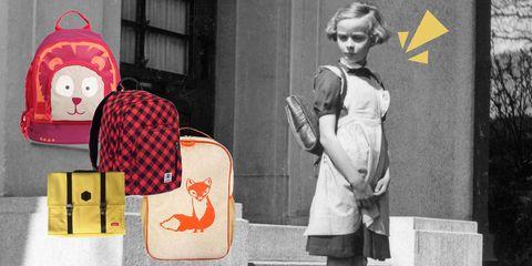 Zaini scuola bambini back to school