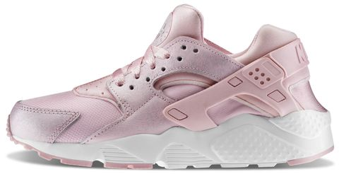 Moda bambino autunno inverno 2017-2018 come le sneakers di Nike per bambina in rosa