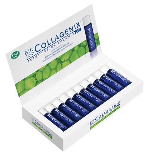 Integratori per la pelle: 6 antiage efficaci
