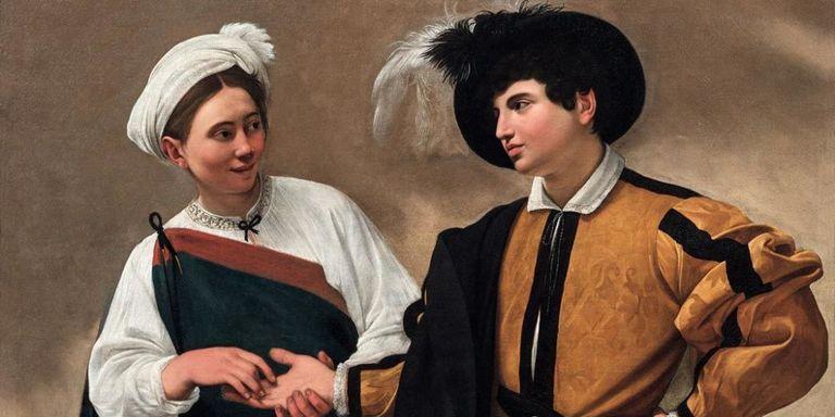 Caravaggio a milano 5 motivi per non perdere una mostra for Caravaggio a milano