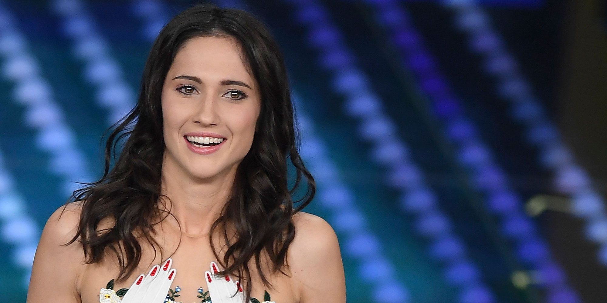 Lodovica Comello (born 1990) Lodovica Comello (born 1990) new pictures
