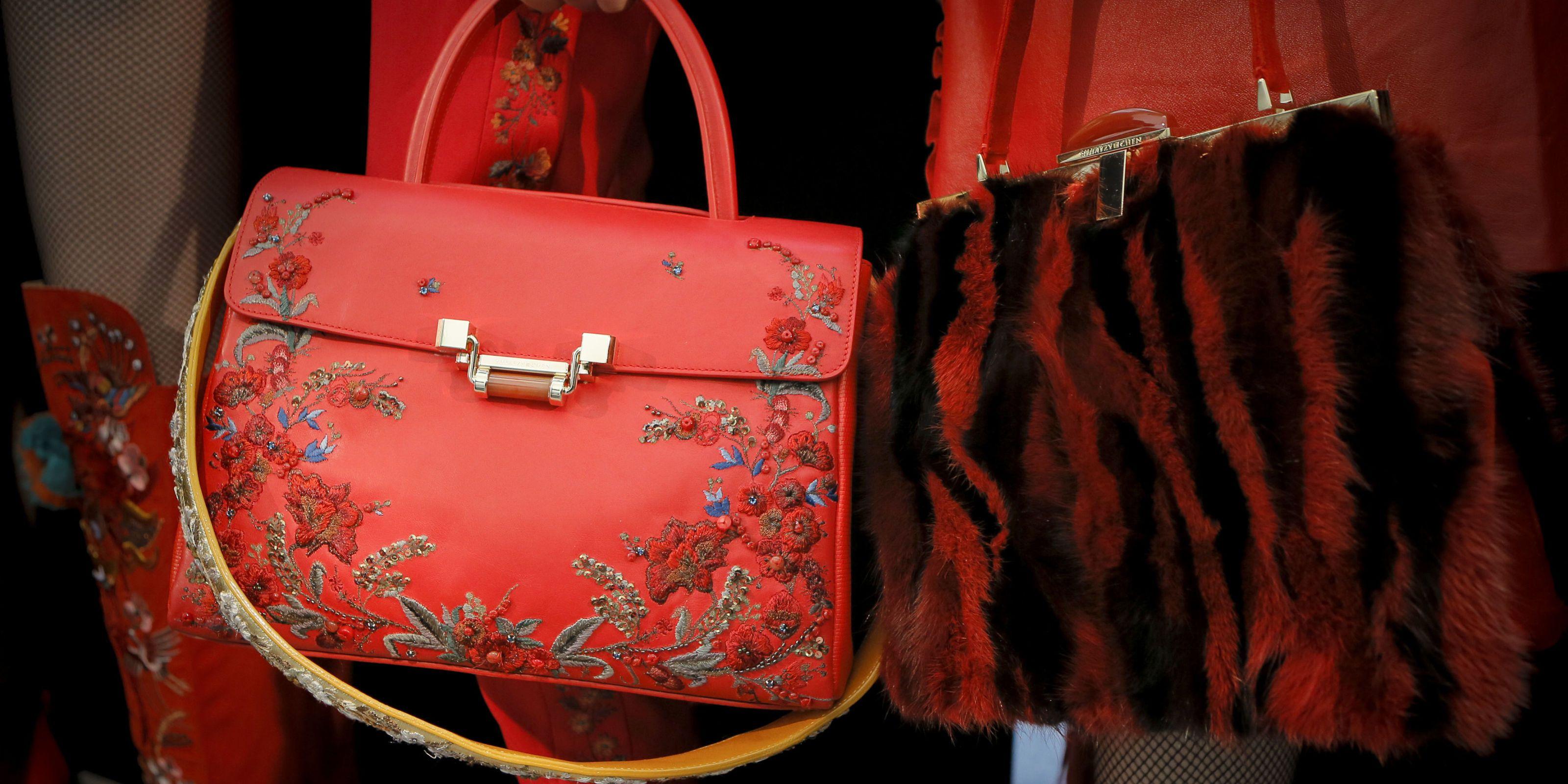 Fendi 3jours Borsa Donna Women's Bag W8.fe45 | Acquisti