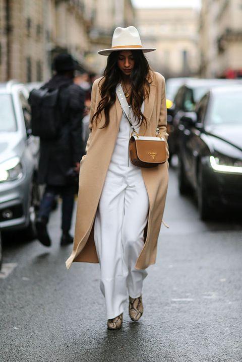 Il cappotto cammello è il must di ogni inverno: 10 outfit da copiare