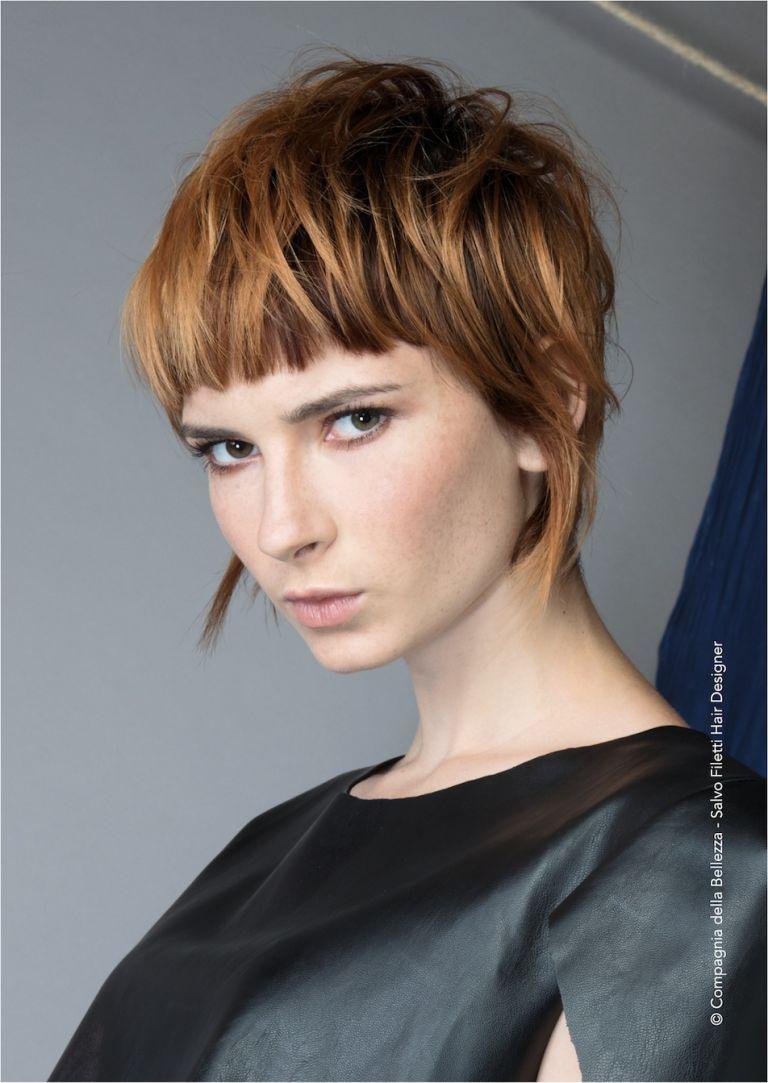 Nuovi tagli di capelli wella