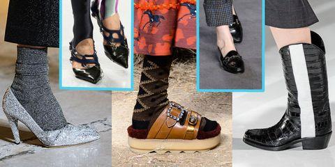 36 scarpe must have per 4 stili che faranno tendenza nell inverno 2018 a37e951426d