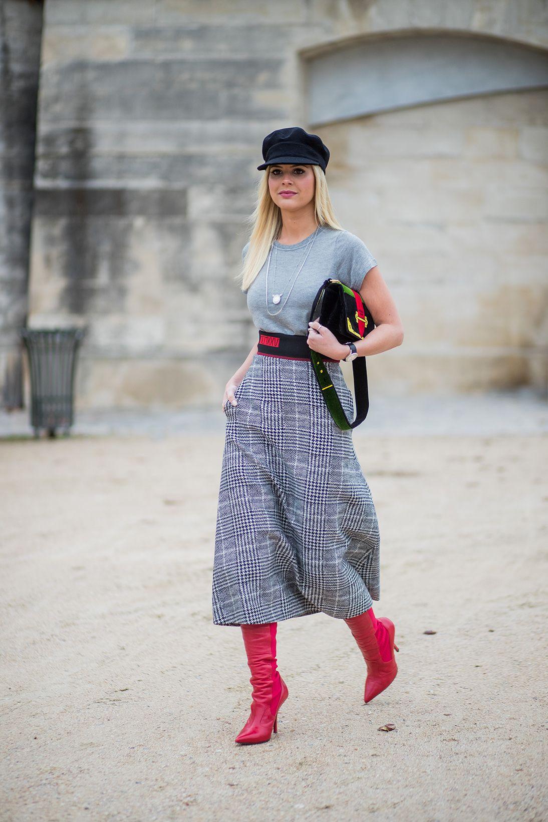 Kinky boots, ossessione dell'inverno: come indossarli con stile