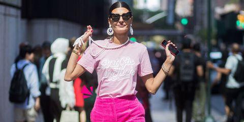fef8be1a7dd0 Il must dell inverno sono i pantaloni di velluto (rosa)  6 modi per  indossarli