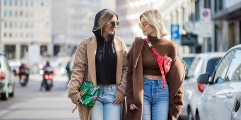 Cappotti donna  come indossare i modelli moda inverno 2018 b0d7c9debcd