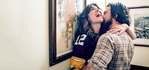 Serie tv autunno 2017 This is us