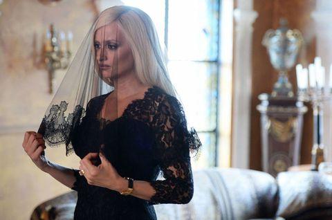Serie tv Donatella Versace Penelope Cruz