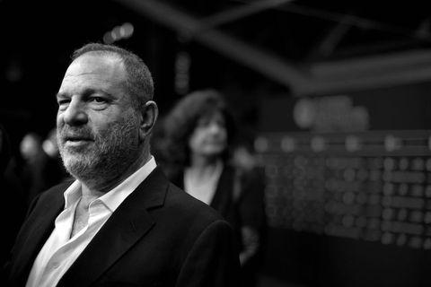 Harvey Weinstein accuse stupro