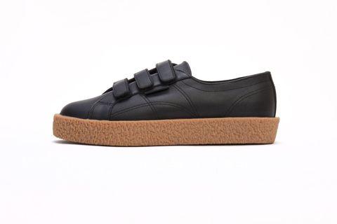 scarpe da ginnastica senza lacci Superga