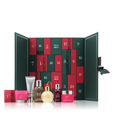 Calendario Avvento Bottega Verde 2020.Calendario Dell Avvento I Beauty Calendar Natale 2017