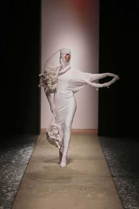 Performance art, Fashion, Performance, Art, Sculpture, Performing arts, Fashion design,
