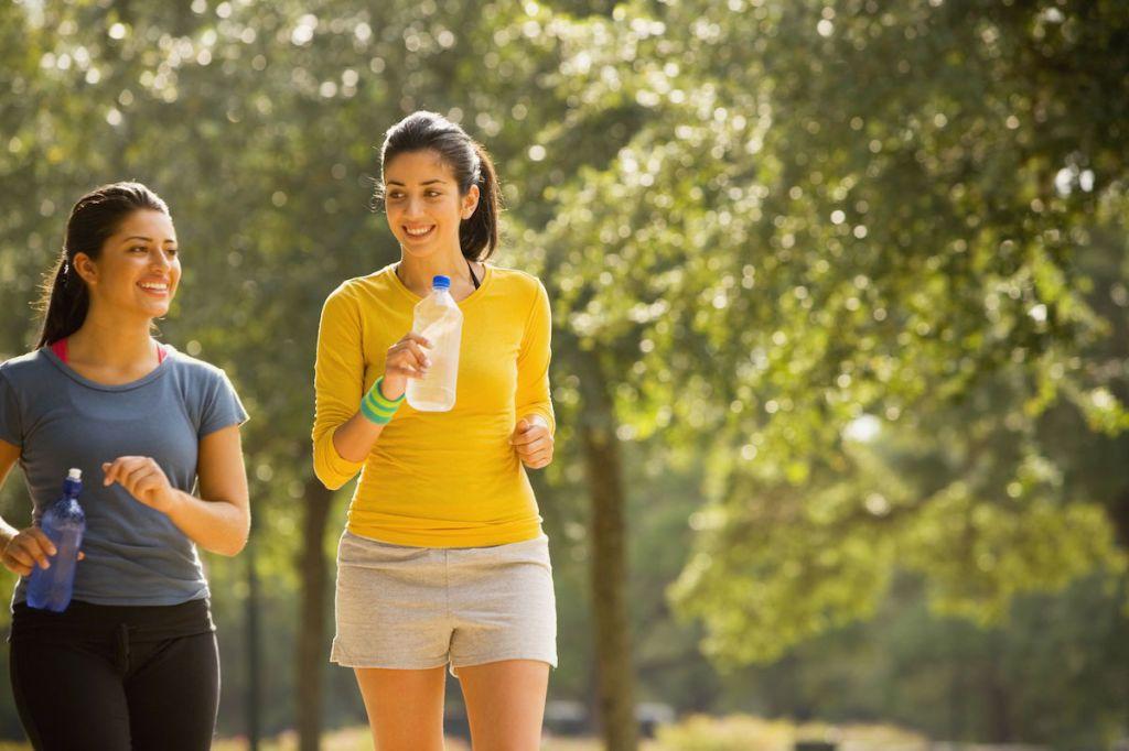 il modo migliore per perdere peso a 43 anni