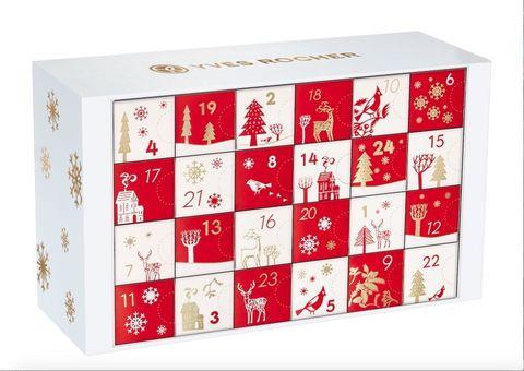 Yves Rocher Calendario Avvento 2020.Calendario Dell Avvento I Beauty Calendar Natale 2017