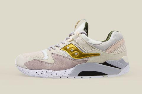 scarpe da ginnastica limited edition Saucony Originals