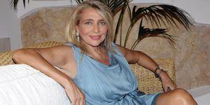 Mara Venier confessa di avere subito abusi e molestie psicologiche