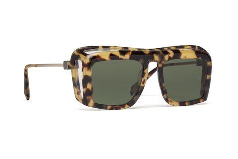 accessori moda autunno inverno 2017-2018 occhiali da sole Siens Eye Code