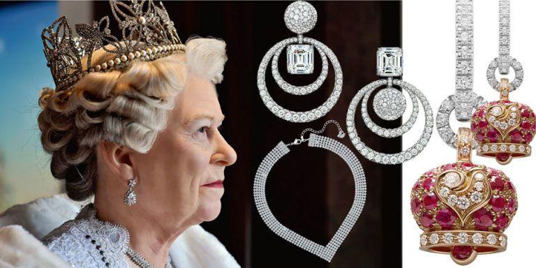 gioielli,preziosi,regina,elisabetta