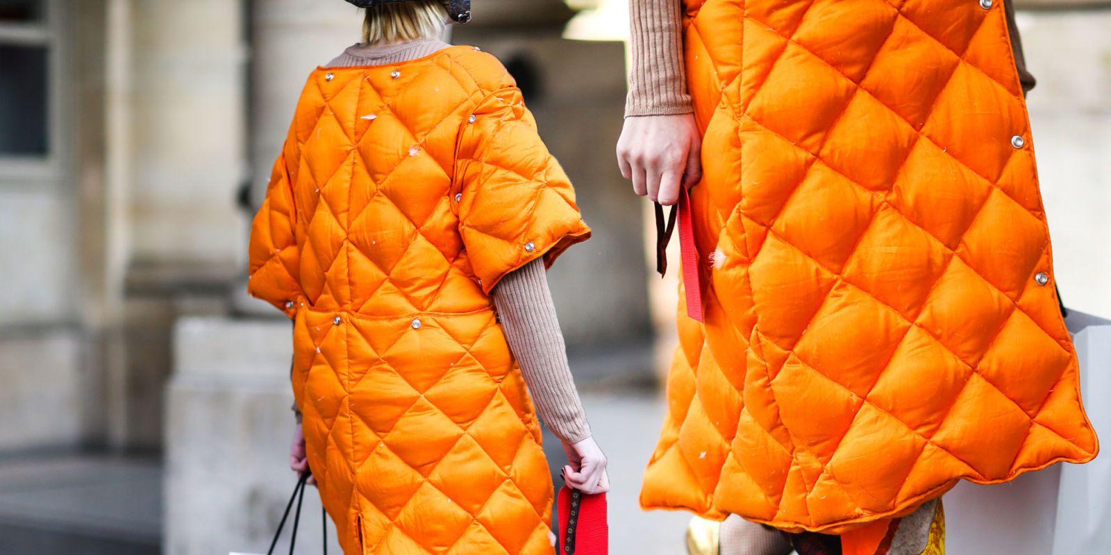 Piumini donna: 11 idee moda autunno inverno 2017 2018