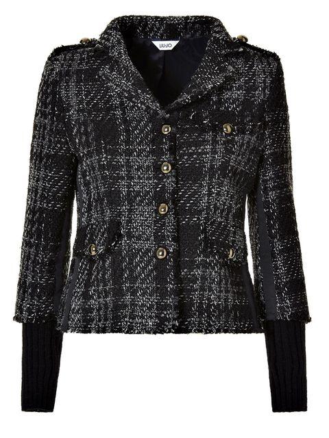 giacche di tendenza autunno inverno 2017-2018 di Liu Jo