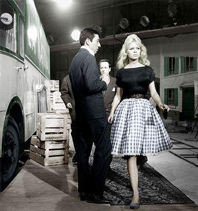 Brigitte Bardot stile: 5 dritte per copiarlo