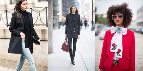 super popolare 7b1f0 bc1dd Le giacche da donna, nell'inverno 2018, sono più cool che ...