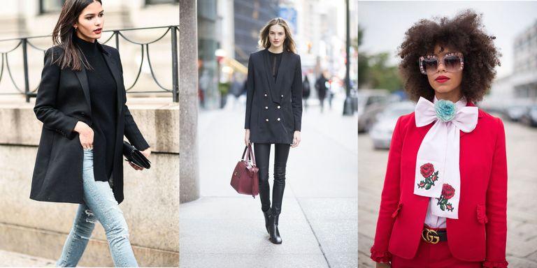 Le giacche da donna nell 39 inverno 2018 sono pi cool che for Ufficio tumblr