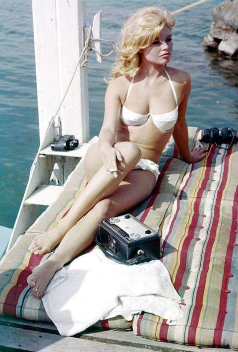 Brigitte Bardot saint tropez cosa vedere