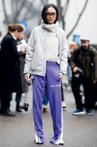 pantaloni-strisce-laterali-street-style-abbinamenti-moda