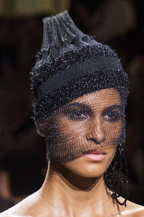cappelli inverno 2018