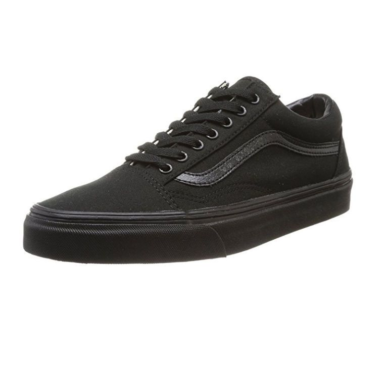 1282ef8a8288f0 Acquista vans nere basse amazon - OFF34% sconti