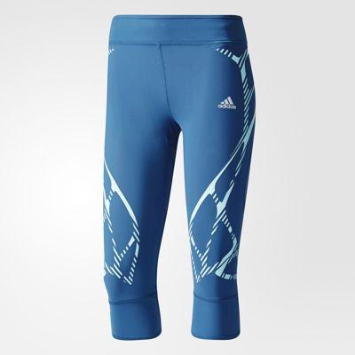 Leggings sportivi Adidas