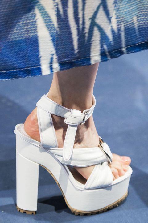 scarpe estate 2018