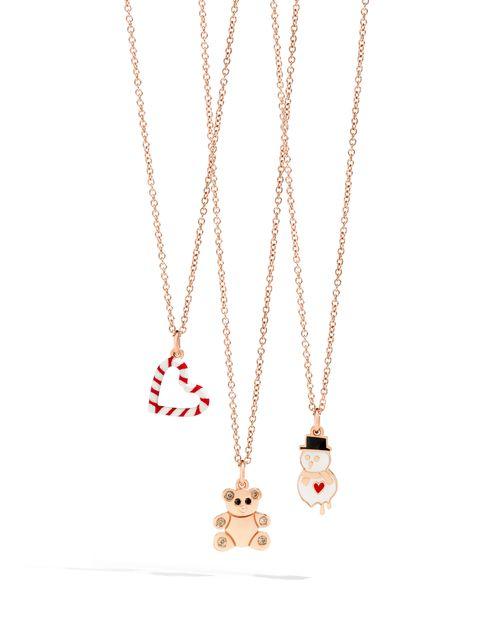 regali di natale preziosi come i gioielli dodo