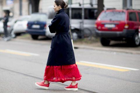 Come far sembrare un vestito di Zara molto costoso e vincere tutto