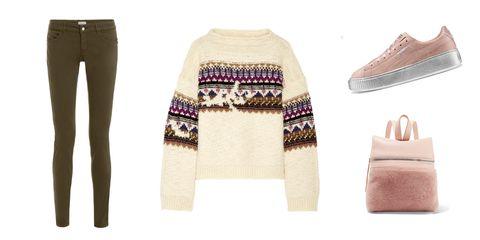 maglione donna moda 2018 da montagna anche in città